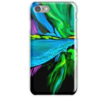 Aurora Borealis 11 iPhone Case/Skin