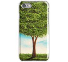 Thriving iPhone Case/Skin