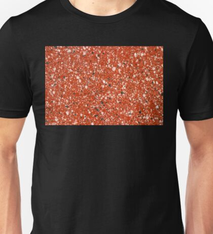 Fake Granite Unisex T-Shirt