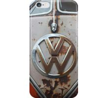 Kombi Zombi iPhone Case/Skin
