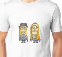 Breaking Bad Minions Unisex T-Shirt