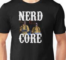 Revenge of the Nerdcore Unisex T-Shirt