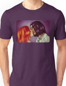Snape and Lily Unisex T-Shirt