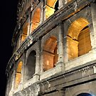 Classic Rome by Julie Sleeman