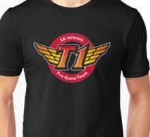 SKT T1 League of Legends Logo  Unisex T-Shirt