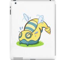 Failure to launch iPad Case/Skin