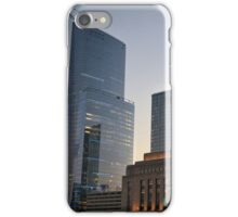 Philadelphia #11 iPhone Case/Skin