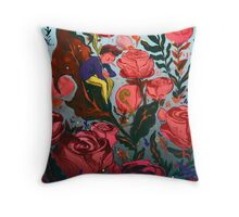 Take a Load Off  Throw Pillow