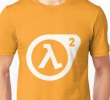 Half Life 2 Logo Unisex T-Shirt
