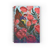 Take a Load Off  Spiral Notebook