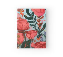 Take a Load Off  Hardcover Journal