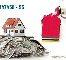 Home Loan Brokers in Delhi/NCR by reemasen25