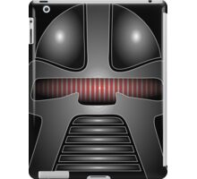1978 OG Cylon Raider iPad Case/Skin