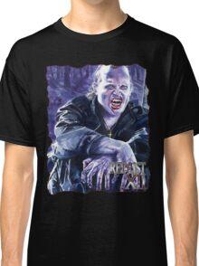 Masquerade Art: Red List - XII: Raymond Narcisse Classic T-Shirt