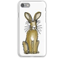 Hare To Last iPhone Case/Skin