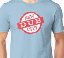 New Dub City London Tube Unisex T-Shirt