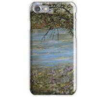 Morning Stillness iPhone Case/Skin