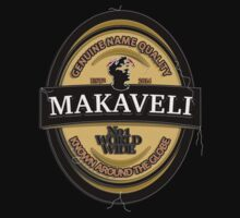 Makaveli by RooDesign
