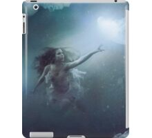 Light Touch iPad Case/Skin