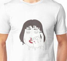 Acid Trip Mia Wallace Unisex T-Shirt