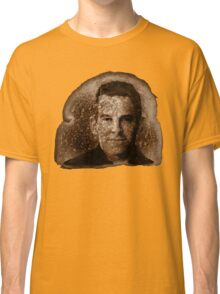 Sam Harris Miracle Toast (plate) Classic T-Shirt