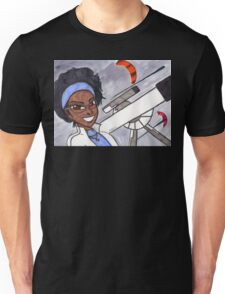 Astronomy for the win Unisex T-Shirt