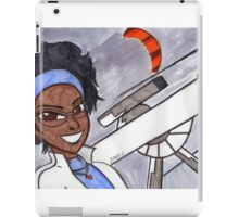 Astronomy for the win iPad Case/Skin