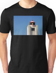 Port Hueneme Light Tower Unisex T-Shirt