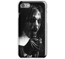 Johannes Eckerström - Avatar (Metal Band) iPhone Case/Skin