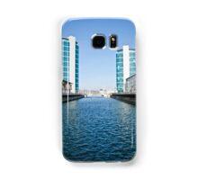 Tower Blocks Samsung Galaxy Case/Skin