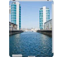 Tower Blocks iPad Case/Skin