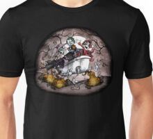 The Nightmare Before Christmas - Lock, Shock, and Barrel Unisex T-Shirt