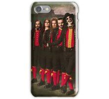 Avatar (Metal Band) iPhone Case/Skin