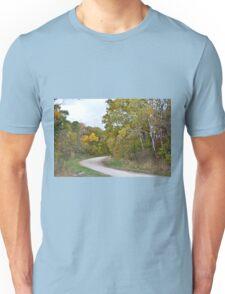 Jackson Avenue Unisex T-Shirt