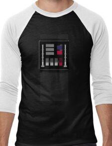 Darth Vader - Star Wars Men's Baseball ¾ T-Shirt