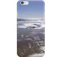Low Tide iPhone Case/Skin
