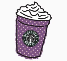 Starbucks Kids Tee