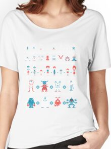 Have a digital christmas Women's Relaxed Fit T-Shirt