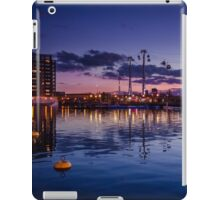 Cable Cars in the Sunset iPad Case/Skin