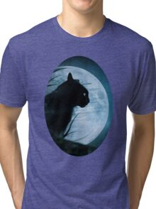 Hunter of the Night Tri-blend T-Shirt