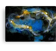 The Universe 2 Canvas Print