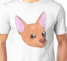 Happy Chihuahua Unisex T-Shirt
