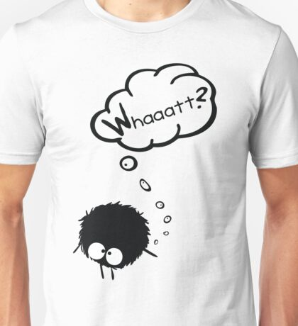 whaaaat? Unisex T-Shirt