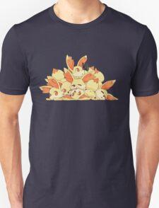 Fennekins Unisex T-Shirt