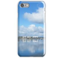 York Cove Panarama iPhone Case/Skin