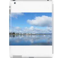 York Cove Panarama iPad Case/Skin