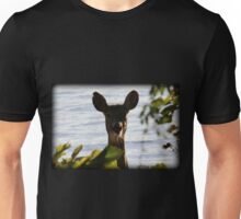 At The Watering Hole Unisex T-Shirt