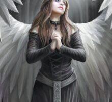 Prayer for the Fallen Sticker