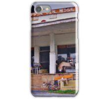 General Merchandise iPhone Case/Skin