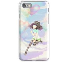 Anime Girl - Mio iPhone Case/Skin